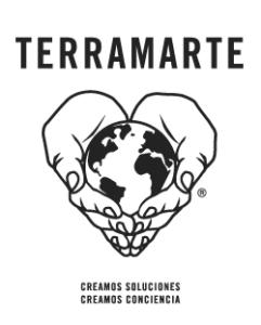 logo Terramarte