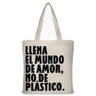 Bolsa Ecológica Terramarte Libre De Plástico