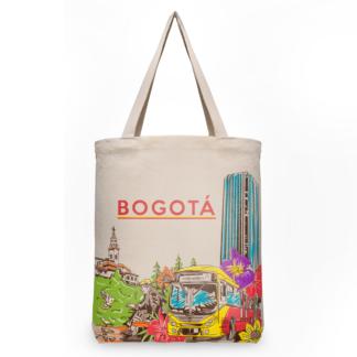 Bolsa ecológica eco 9 Bogotá
